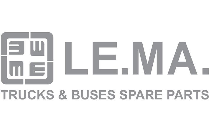 LEMA tehergépjármű alkatrészek